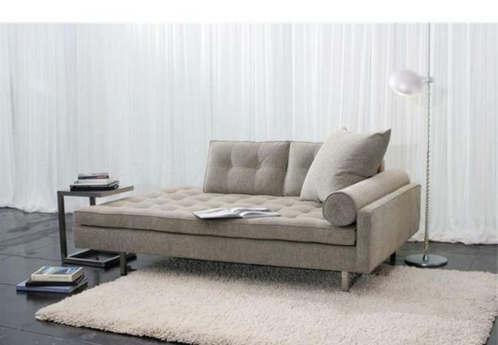 meridienne-convertible-canapé-convertible-ikea-meubles-convertibles-ikea-de-couleur-gris
