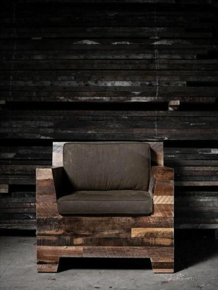 Fabriquer Un Meuble Tv En Palette Home Design