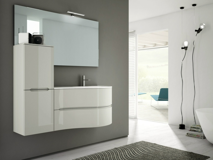 id e de meuble sous lavabo colonne design de maison design de maison. Black Bedroom Furniture Sets. Home Design Ideas