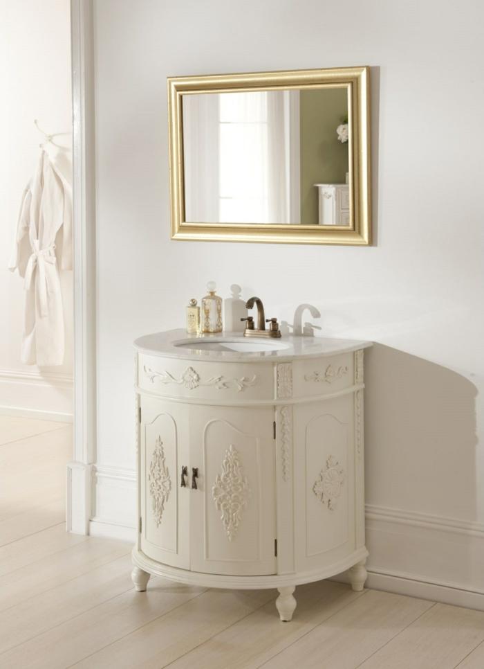 le meuble sous lavabo 60 id es cr atives. Black Bedroom Furniture Sets. Home Design Ideas