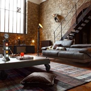 Meuble style industriel - les meilleurs pour votre intérieur