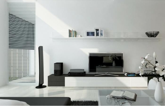 meuble-tv-style-industriel-dans-le-salon-moderne