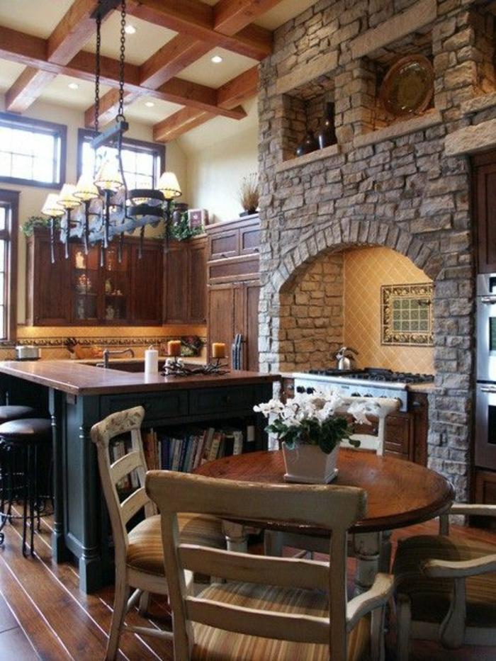 meubles-de-cuisine-bois-massif-cuisine-plan-de-travail-bois