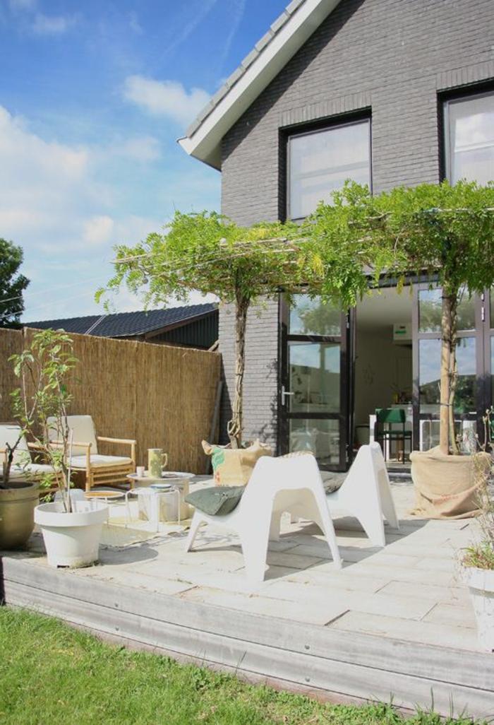 Comment choisir une table et chaises de jardin for Ensemble meuble jardin