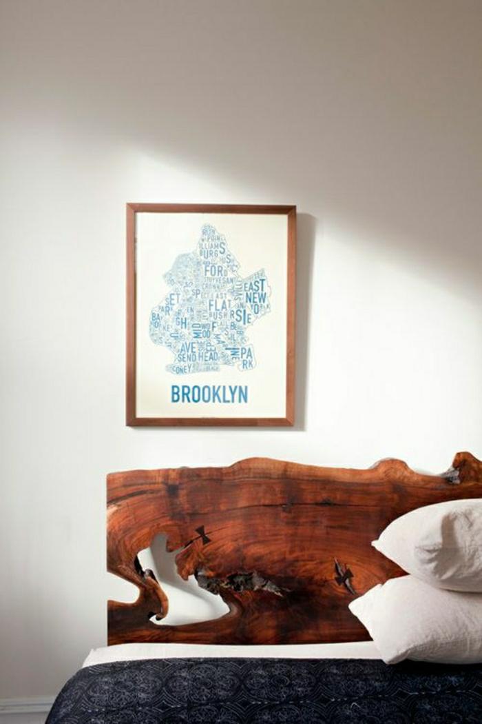 meubles-en-bois-brut-tête-de-lit-design-original
