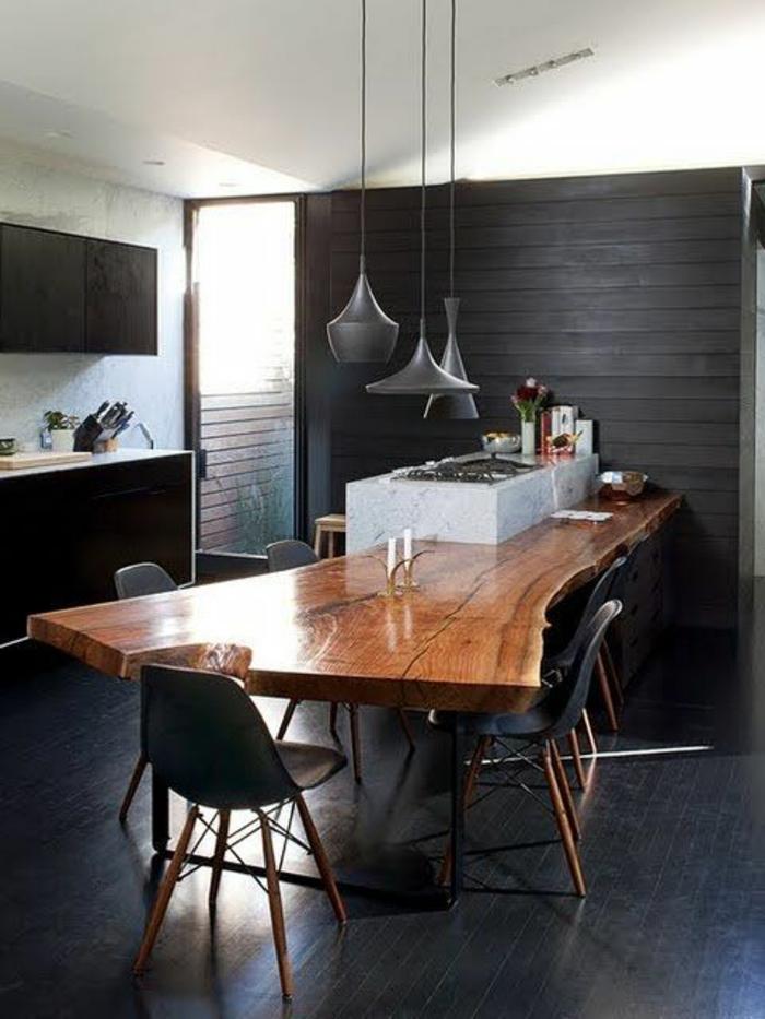 meubles-en-bois-brut-table-en-bois-brut-pour-l'intérieur