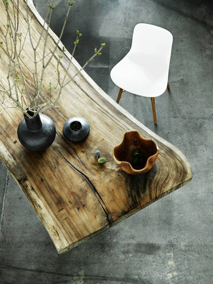 meubles-en-bois-brut-table-en-bois-brut