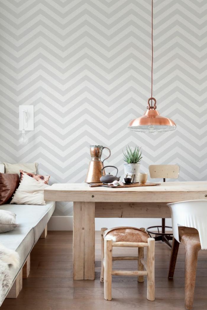 meubles-en-bois-brut-table-tabouret-et-chaise