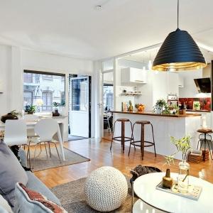 Meubles scandinaves pour un intérieur élégant! Beaucoup d'idées en photos!