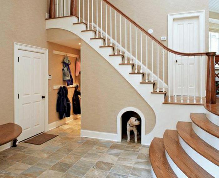 Accessoires cuisine accessoires cuisines - Meuble de rangement sous escalier ...