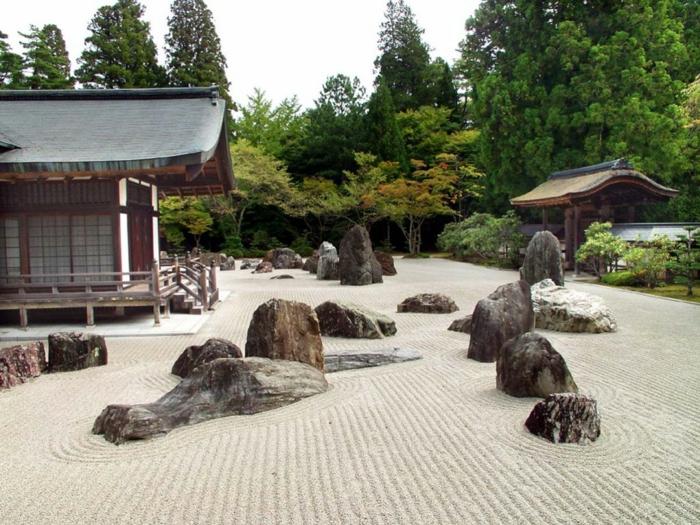 mini-jardin-zen-japonais-diy-idée-classique