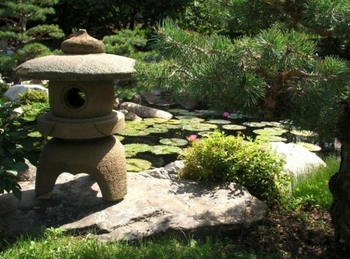 mini-jardin-zen-japonais-diy-idée-créative-pierres