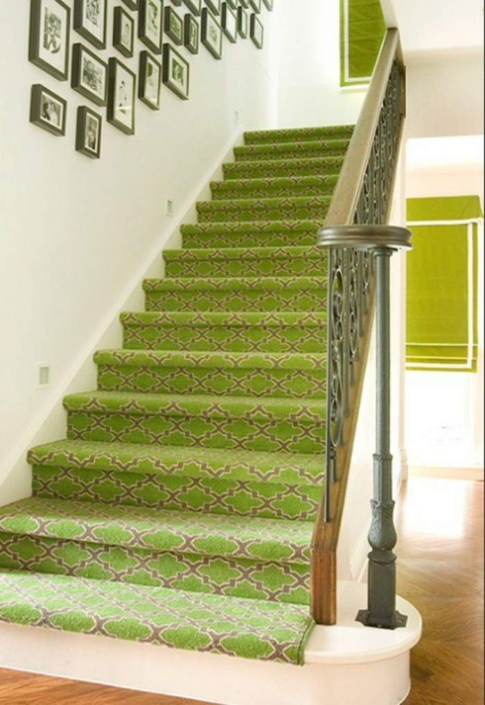 escalier moderne leroy merlin 20170914013457. Black Bedroom Furniture Sets. Home Design Ideas