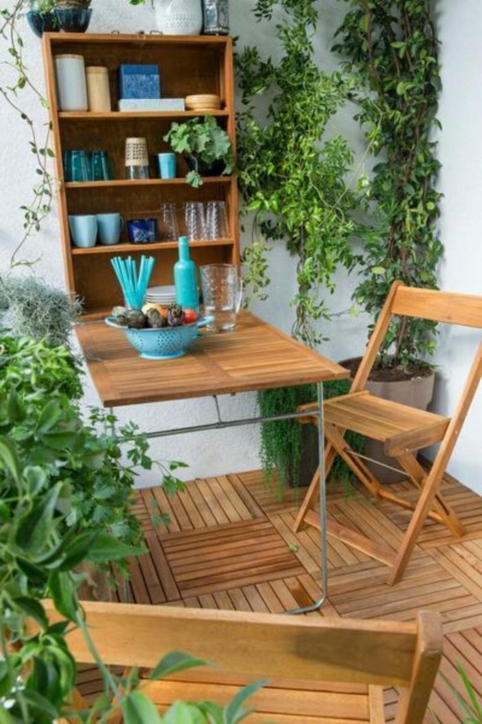 D couvrez la table pliante avec notre jolie galerie de photos for Petites plantes vertes