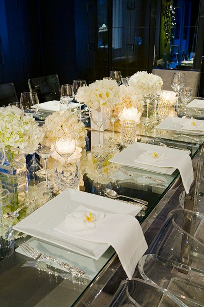 plateau-de-table-en-verre-verre-trempé-table-de-luxe-set-de-table-elegant