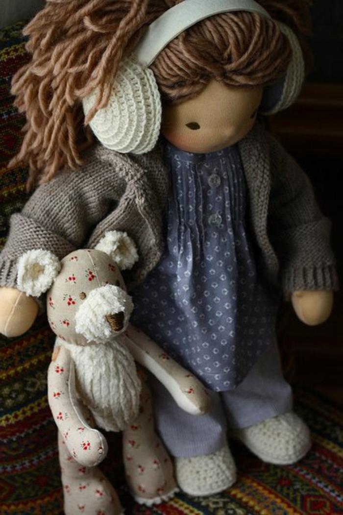 poupée-de-chiffon-poupées-chiffon-originales