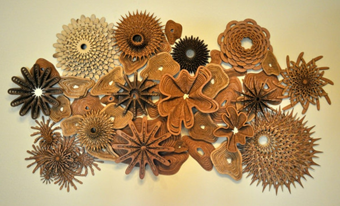 récif-de-corail-sculpture-sur-bois-par-Joshua-Abarbanel-en-bois-utiles-sculpture