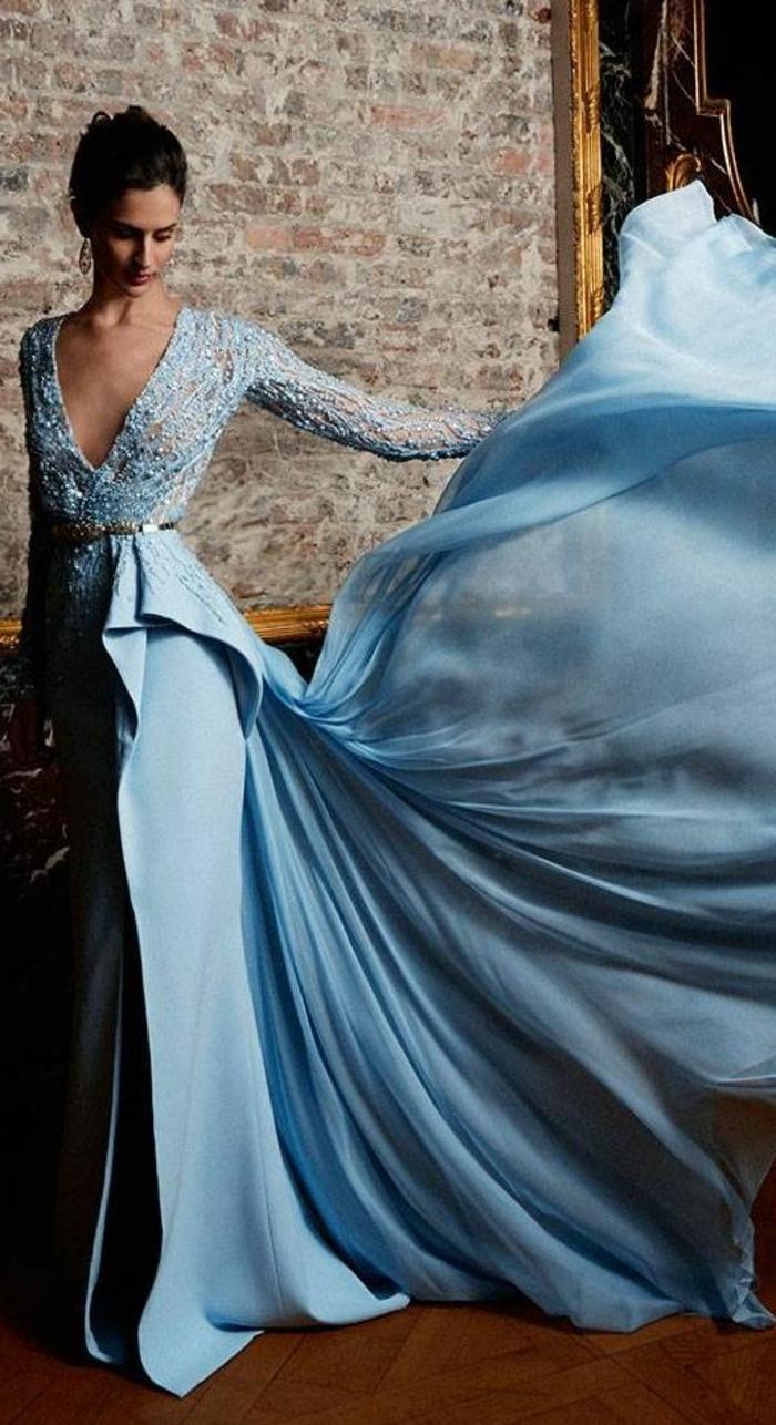 robe-bleue-marine-longue-robe-de-soirée-de-couleur-bleue-marine-femme-moderne