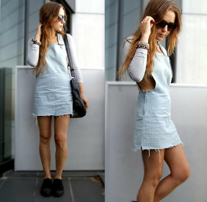 robe-chasuble-en-denim-robe-trendy