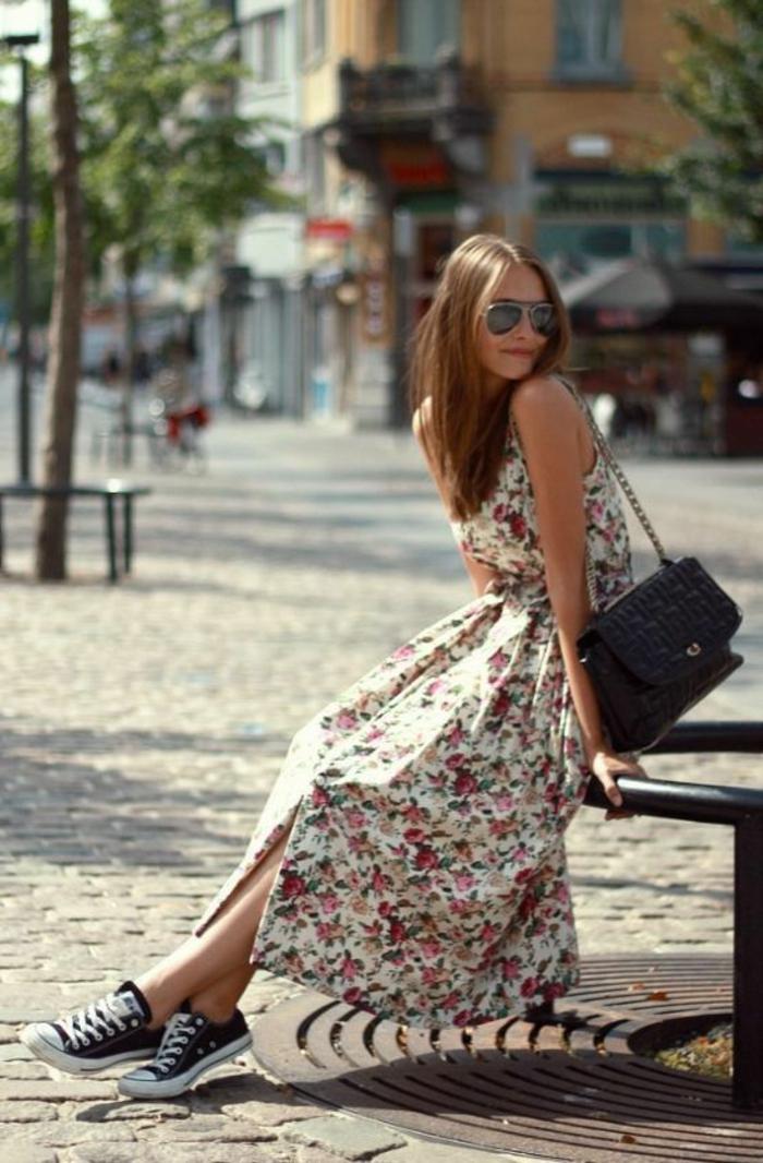 robe-longue-été-robe-d-été-longue-tenue-de-jour-casuelle-tous-les-jours