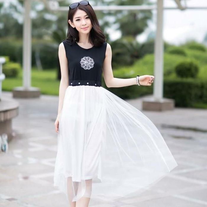 robe-longue-été-robe-d-été-longue-tenue-de-jour-femme-jupe-dentelle
