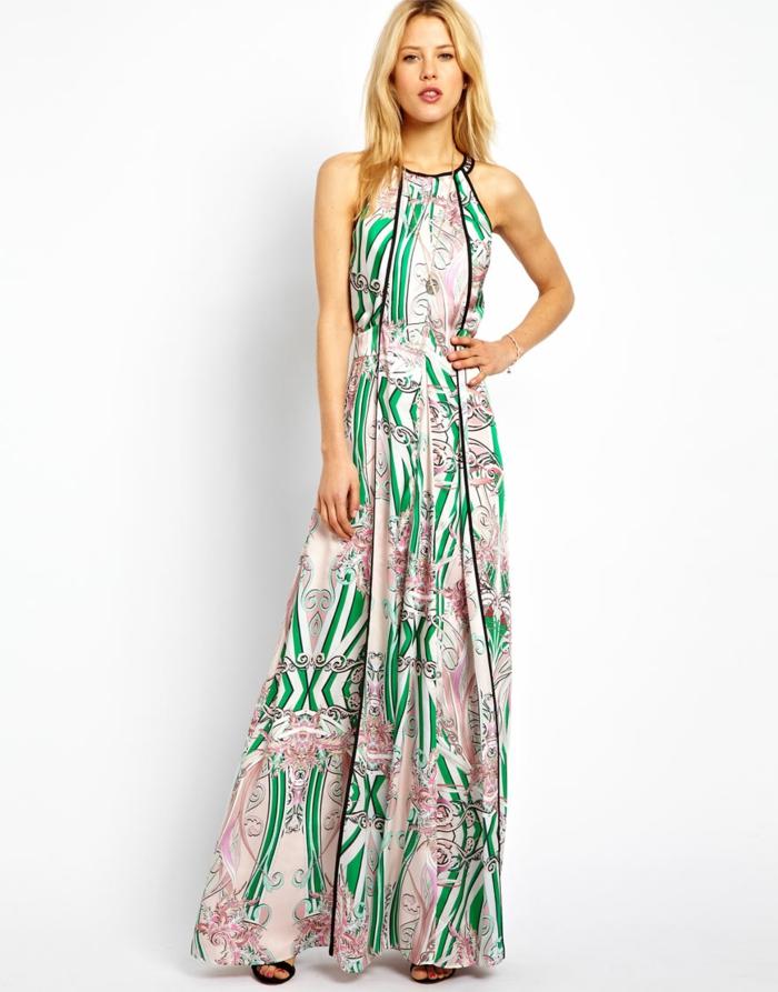 robe-longue-d-été-grande-taille-robes-longues-été-pas-cher-elegante