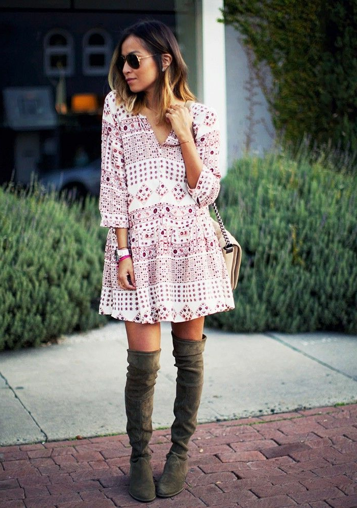 robe-tunique-boho-street