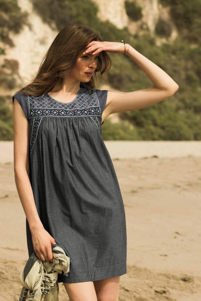 robe-tunique-courte