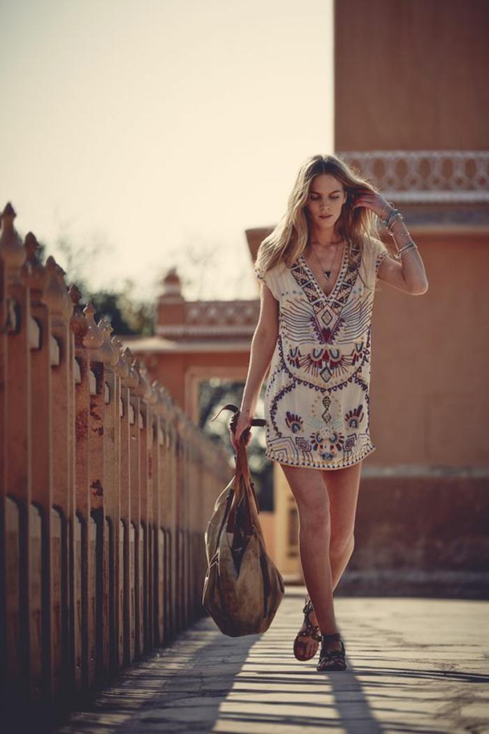 robe-tunique-dessin-exceptionnel