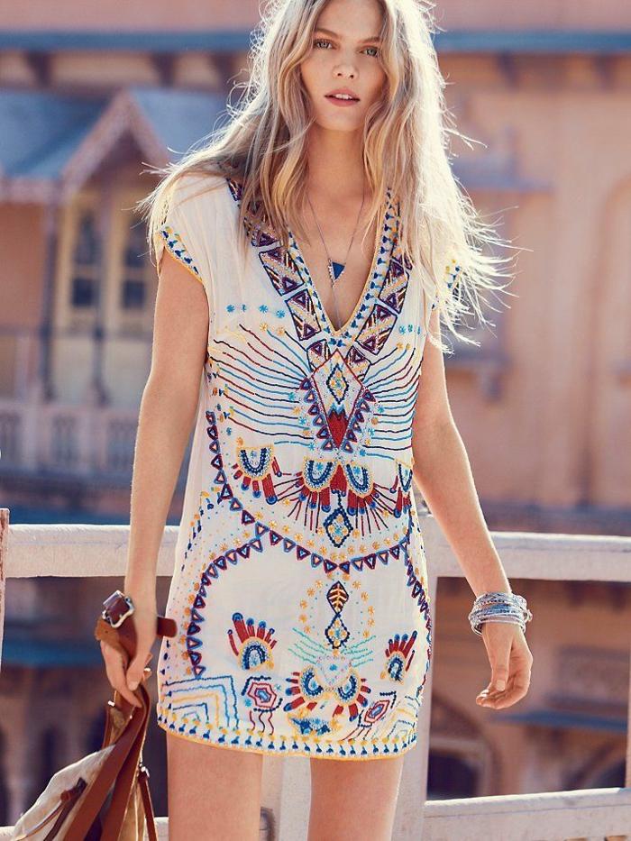 robe-tunique-impressionnante
