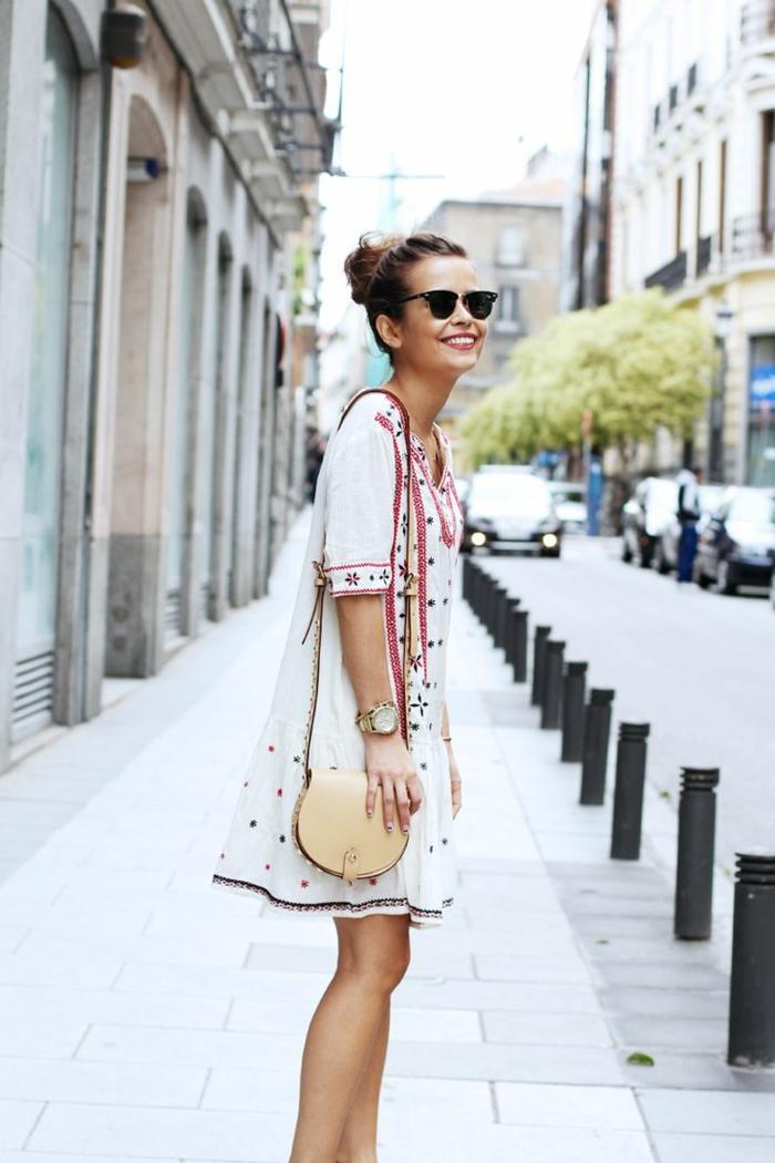 robe-tunique-légère-et-belle