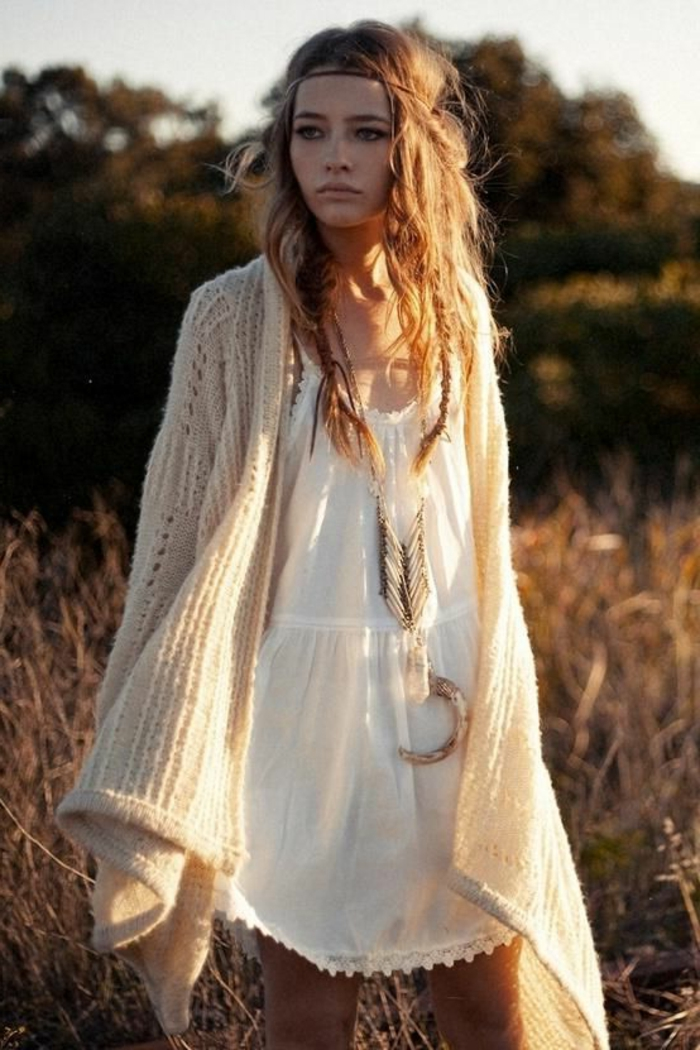 robe-tunique-look-hippie-chic