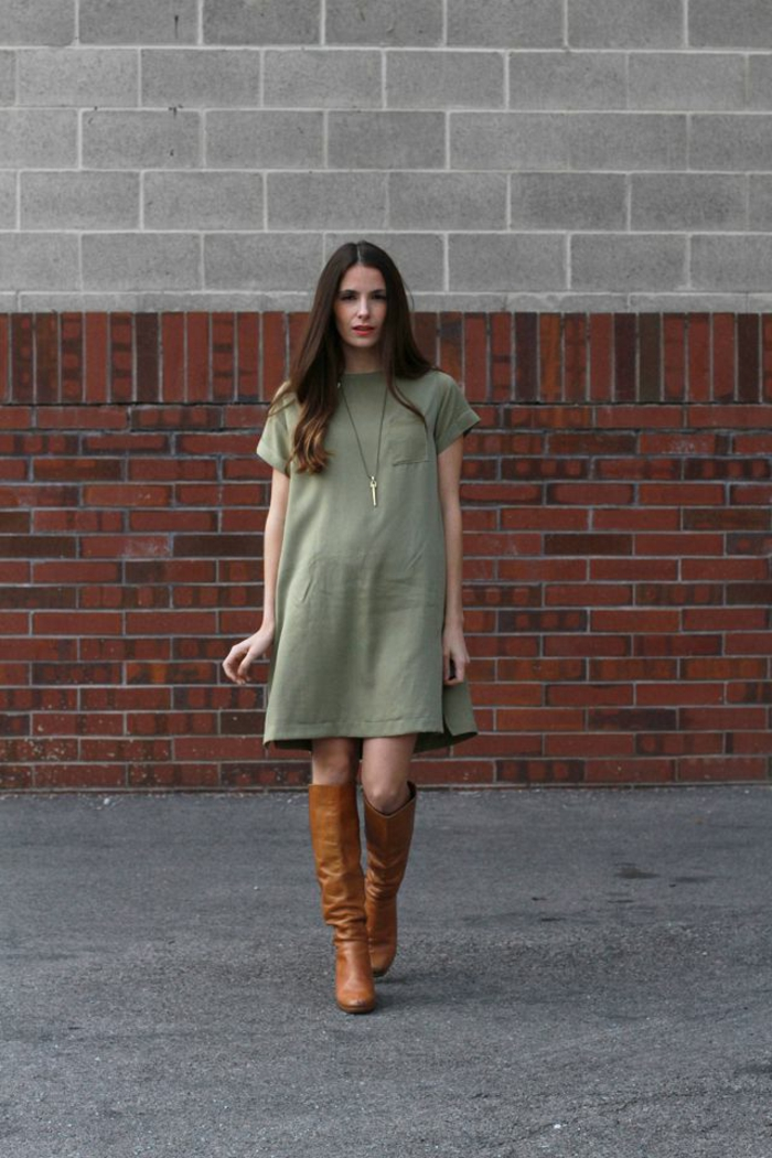 robe-tunique-portée-avec-des-bottes