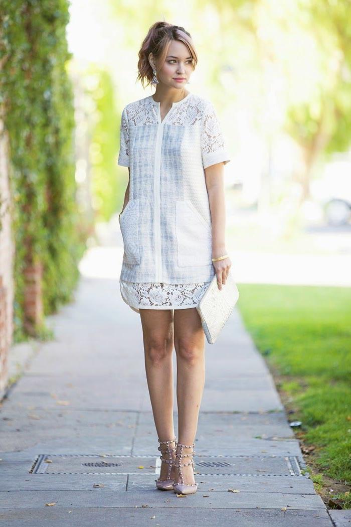 robe-tunique-tenue-élégante