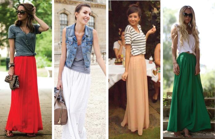 robes-longues-été-longue-robe-d-été-tenue-du-jour-jupes-maxi