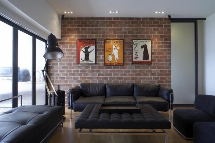 La Deco Loft New Yorkais En 65 Images Archzine Fr