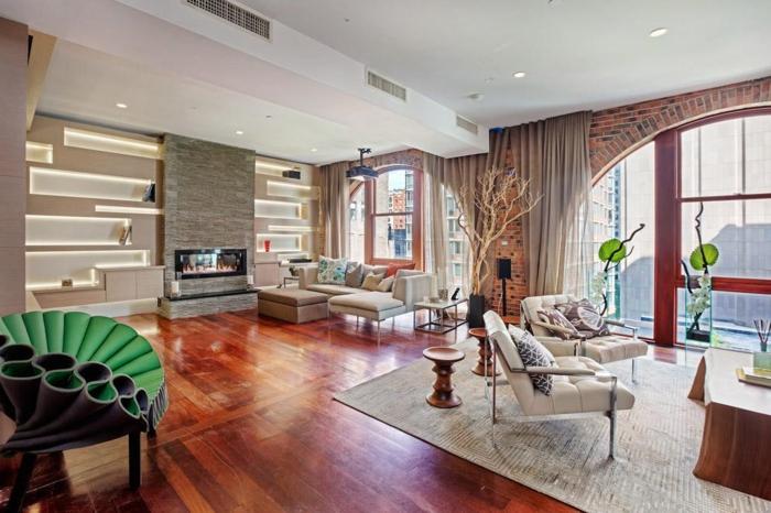 salon-deco-amenagement-new-yorkais-salle-séjour