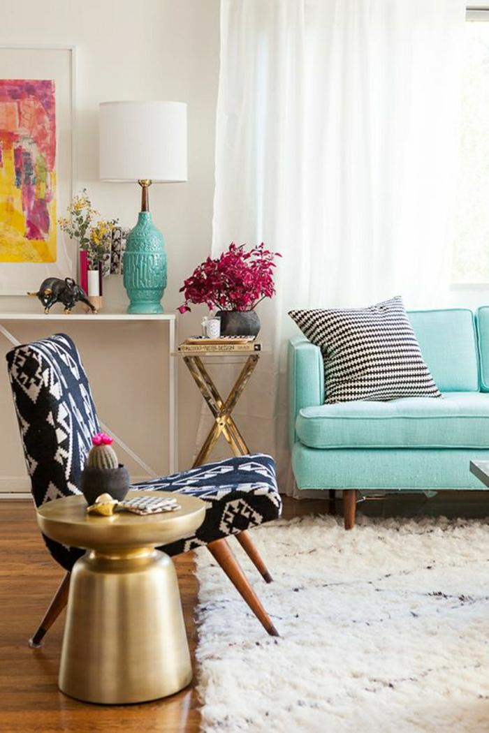 salon-moderne-de-couleur-pastel-adopter-la-couleur-pastel-chez-vous