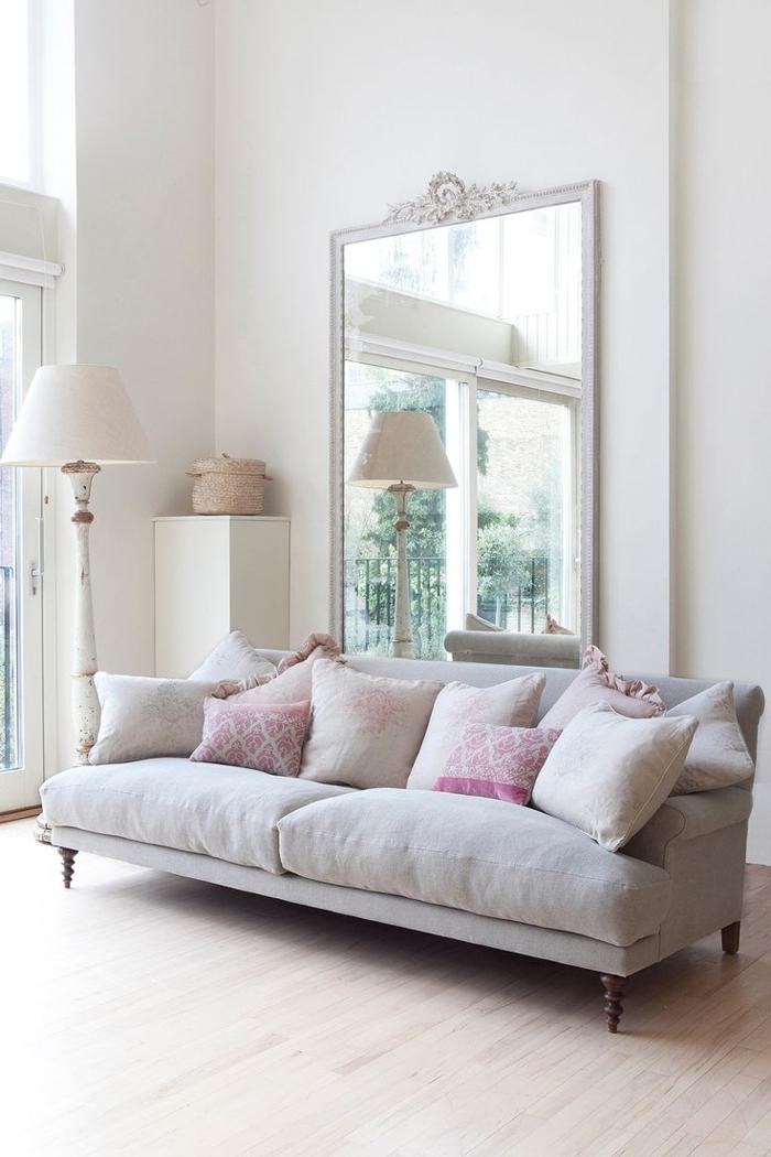 scandinaves-meubles-de-couleur-gris-canapé-gris-pour-le-salon-de-style-scandinave