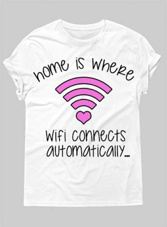 t-shirt-blanc-femme-t-shirt-personnalisable-t-shirt-personnalisé-moderne-wifi