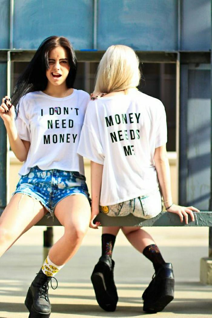 t-shirt-blanc-femme-t-shirt-personnalisable-t-shirt-personnalisé-moderne