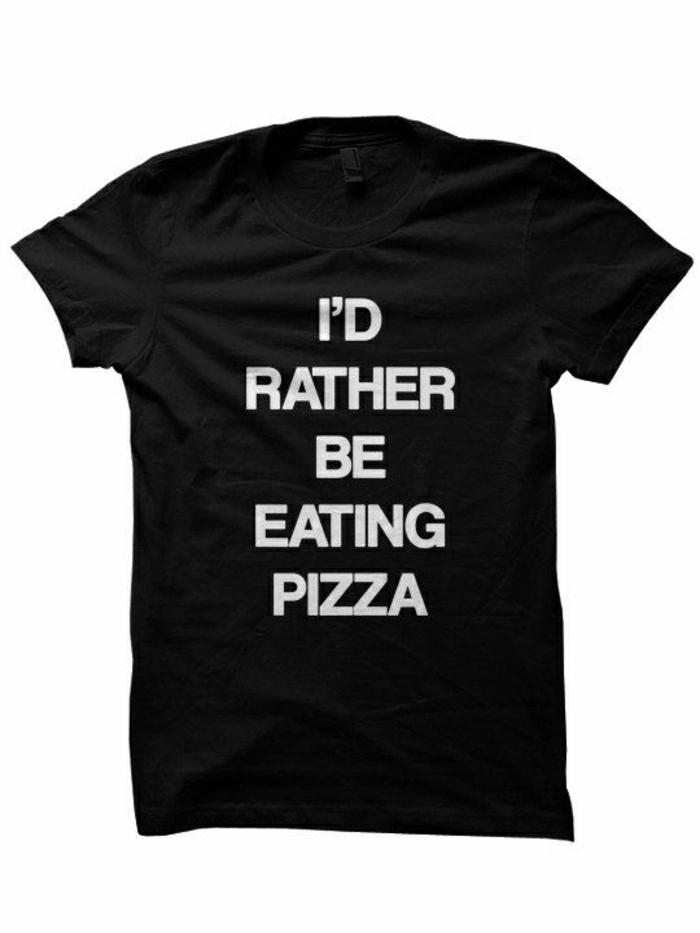 t-shirt-personnalisable-noir-pour-femme-fille-moderne-tendance-2015-mode