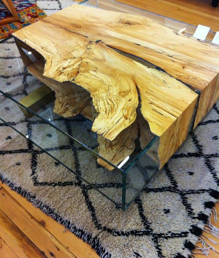 aujourd hui on va vous pr senter le plateau de table en verre. Black Bedroom Furniture Sets. Home Design Ideas