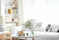 La table basse scandinave – simplicité et beau style