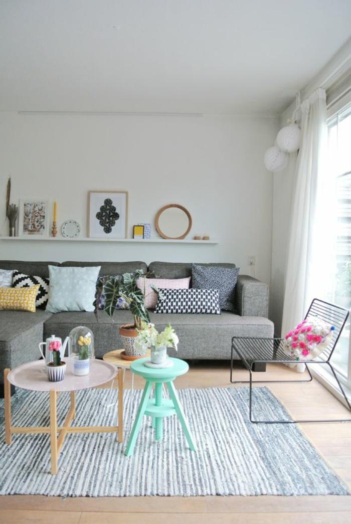 table-basse-scandinave-mobilier-scandinave-salle-de-séjour