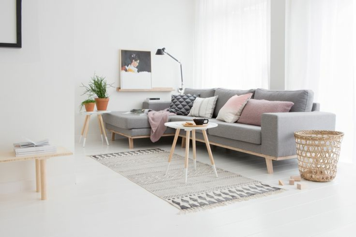 table-basse-scandinave-table-mignonne-sofa-gris