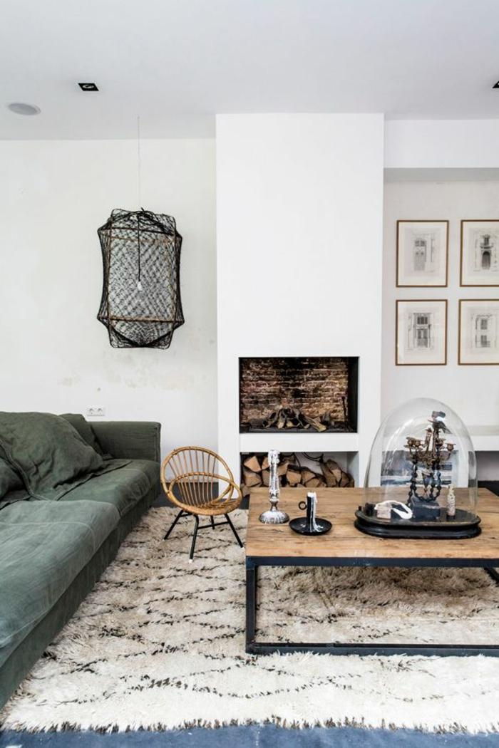 table-carrée-table-basse-carrée-appartement-scandinave