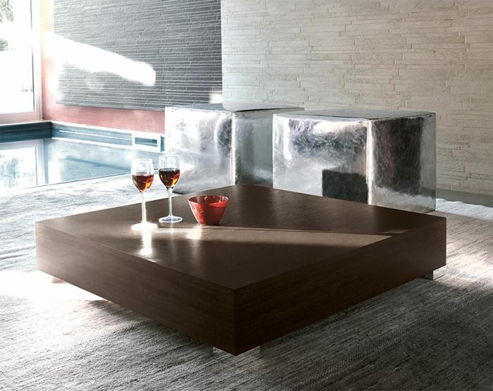 table-carrée-table-basse-carrée-en-bois