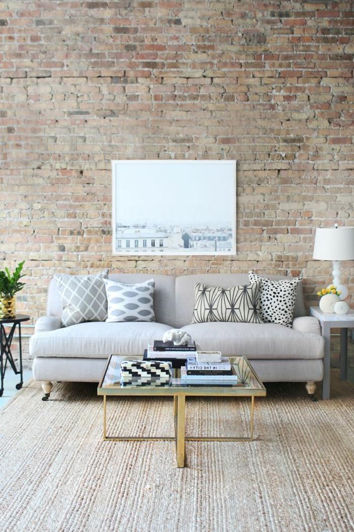 table-carrée-table-basse-carrée-séjour-minimaliste