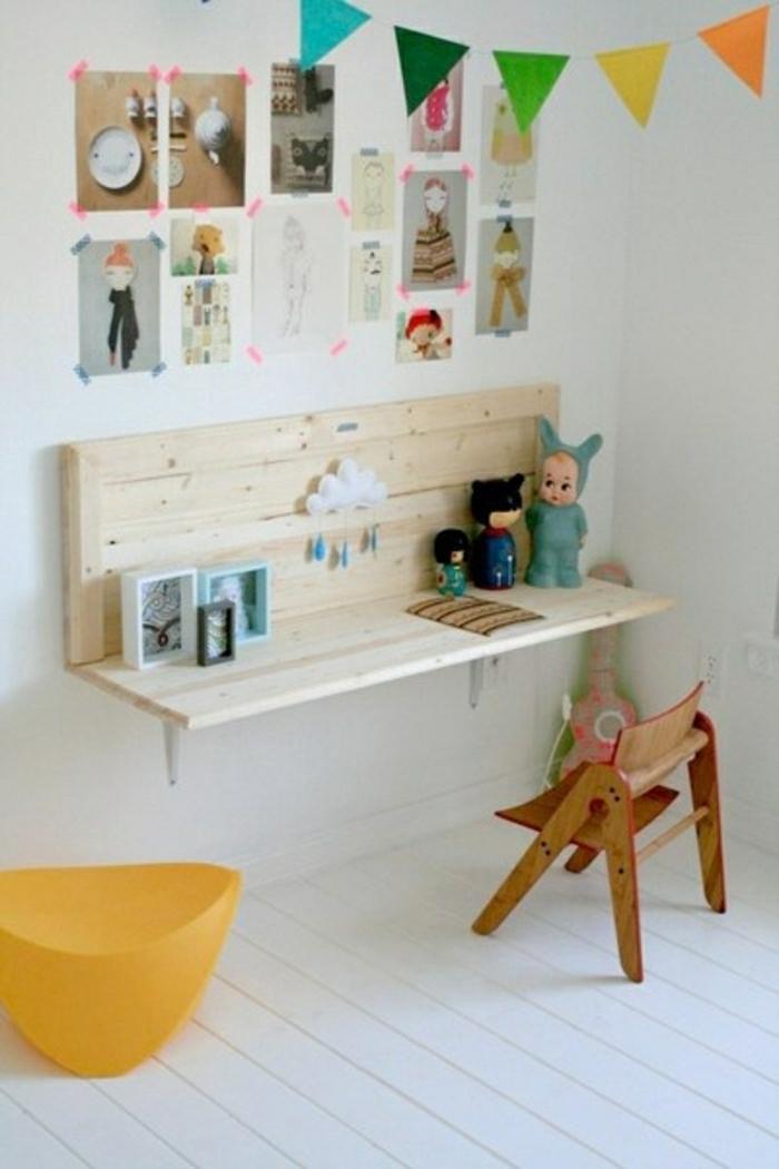 table-d-enfant-en-bois-rabattable-table-pliable-murale-en-bois